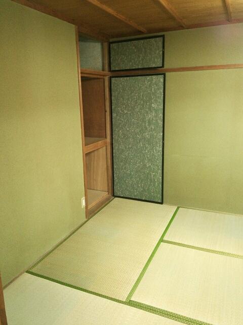 washitsu